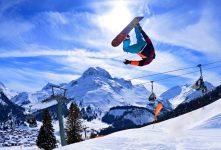Чехия горные лыжи курорты