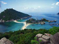 Таиланд курорты описание