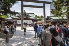 Как поехать в Японию самостоятельно