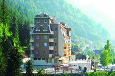 Лечебные курорты Сербии