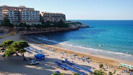 Солоу курорт Испания