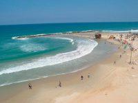 Лучшие курорты Израиля на средиземном море