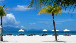 Лучшие острова Малайзии для пляжного отдыха