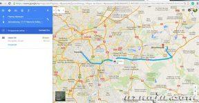 Как добраться из Парижа в диснейленд самостоятельно