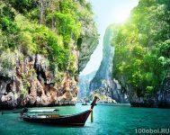 Курортные острова Тайланда
