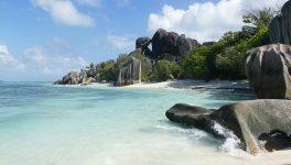 Какое море на Сейшельских островах