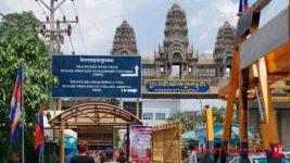 Как добраться из Паттайи в Камбоджу самостоятельно