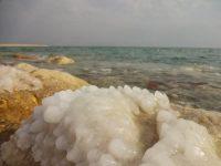Из Тель Авива на Мертвое море самостоятельно