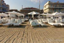 Курорты недалеко от Салоников