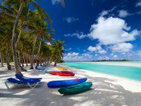 Аваруа острова Кука как добраться