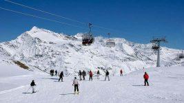 Горные лыжи в Италии описание курортов