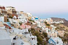 Как добраться с Крита на Санторини самостоятельно