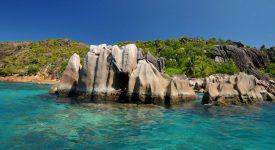 Кюрьез Сейшельские острова