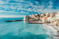 Курорты Италии на адриатическом побережье