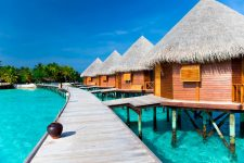 Курорты на Мальдивах куда лучше поехать