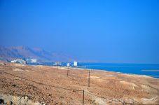 Из Эйлата на Мертвое море самостоятельно