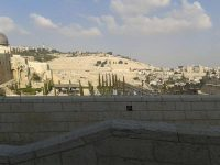 Иерусалим что посмотреть самостоятельно
