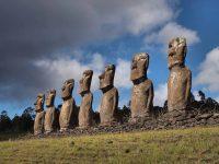Остров Пасхи почему он так называется