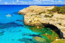 Самый зеленый курорт Кипра