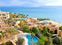 Курорты Иордании на красном море отели