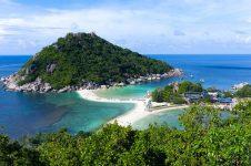 Остров Самуи что посмотреть