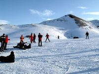 Гумбаши горнолыжный курорт