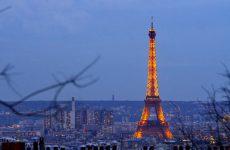 Как поехать в Париж самостоятельно